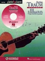 101 Essential Riffs For Acoustic Guitar