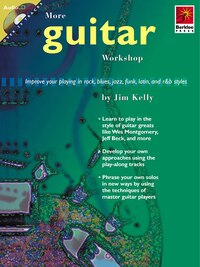 More Guitar Workshop