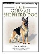The German Shepherd Dog With Dvd