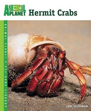Hermit Crabs by Carol Frischmann