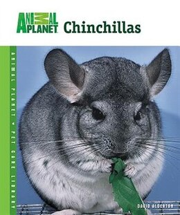 Book Chinchillas by David Alderton