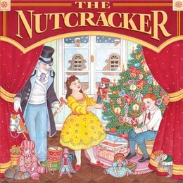 Book NUTCRACKER by Eta Hoffman