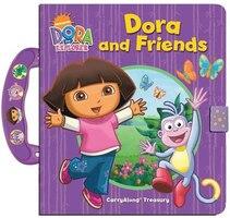 Dora the Explorer CarryAlong Treasury: CarryAlong Treasury