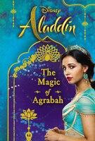 Disney Aladdin: The Magic of Agrabah