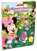 Disney Minnie's Easter Adventure