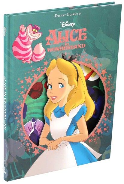 Disney Alice in Wonderland de Editors of Studio Fun International