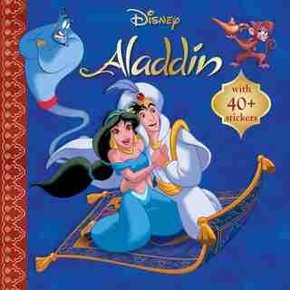 Disney: Aladdin de Editors of Studio Fun International