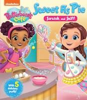 Nickelodeon Butterbean's Café: Sweet As Pie