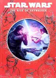 Star Wars: The Rise Of Skywalker by Editors of Studio Fun International