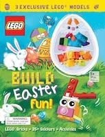 LEGO(R): Build Easter Fun