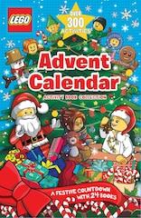 Lego(r) Iconic: Advent Calendar