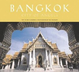 Book Bangkok City Of Angels: City Of Angels by Joe Cummings