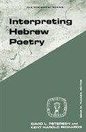 Interpreting Hebrew Poetry de David L Petersen