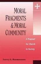 MORAL FRAGMENTS/COMMUNITY
