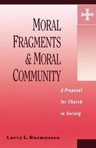 MORAL FRAGMENTS/COMMUNITY