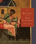 WRITINGS OF THE NEW TESTAMENT