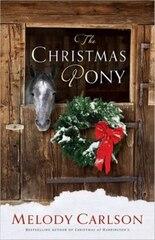 The Christmas Pony
