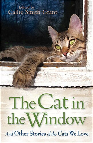 The Cat in the Window: And Other Stories of the Cats We Love by Callie Smith Grant, Callie Smith
