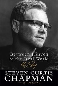 BETWEEN HEAVEN AND THE REAL WORLD ITPE: My Story