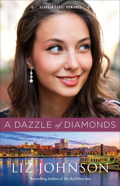 A Dazzle Of Diamonds by Johnson, Liz