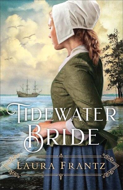 Tidewater Bride by Frantz, Laura