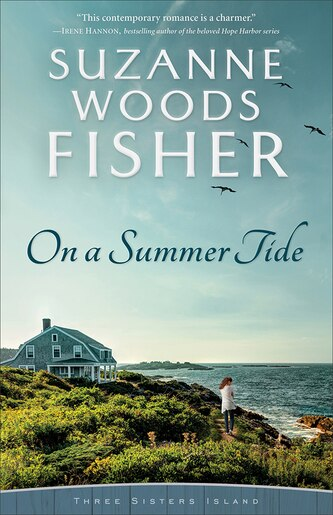 On a Summer Tide by Fisher, Suzanne Woods