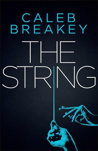 The String by Breakey, Caleb