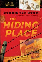 HIDING PLACE, THE, YOUNG READERS ED.