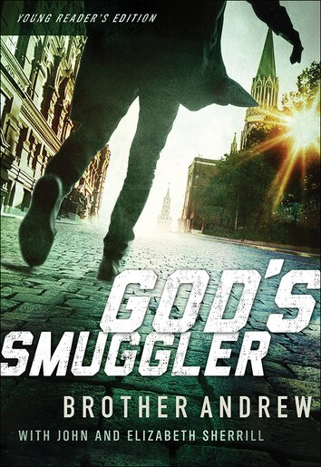 GOD'S SMUGGLER, YOUNG READER'S ED. by John Brother Andrew