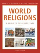 World Religions: A Guide to the Essentials