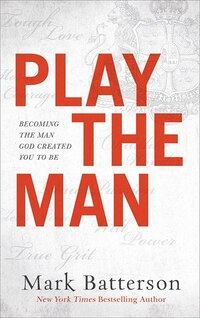 PLAY THE MAN ITPE