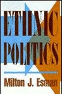 Ethnic Politics