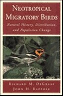 Neotropical Migratory Birds: Natural History, Distribution, and Population Change