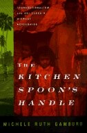 The Kitchen Spoons Handle: Transnationalism and Sri Lankas Migrant Housemaids