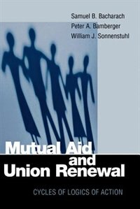Mutual Aid and Union Renewal: Cycles of Logics of Action