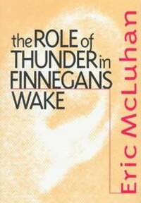 The Role of Thunder in Finnegans Wake