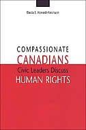 Compassionate Canadians: Civic Leaders Discuss Human Rights