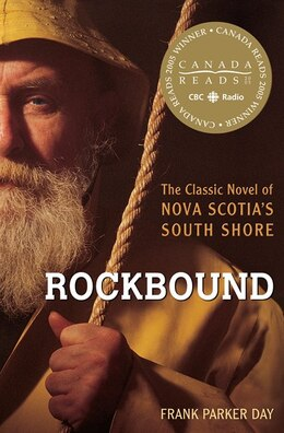 Book Rockbound by Frank Parker Day
