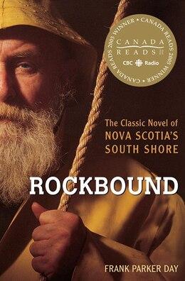 Book Rockbound by Frank Parker Day