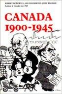 Canada 1900-1945