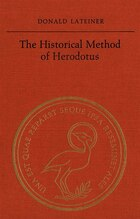 The Historical Method of Herodotus