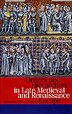 Hierarchies and Orders in Late Medieval and Early Renaissance Europe by Jeffrey Denton
