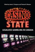 Casino State: Legalized Gambling in Canada