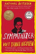 Book The Sympathizer: A Novel (pulitzer Prize For Fiction) by Viet Thanh Nguyen