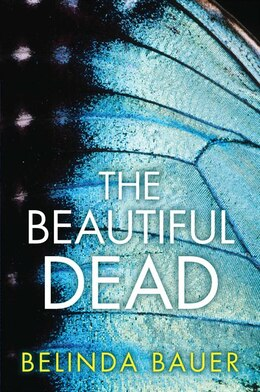 Book The Beautiful Dead by Belinda Bauer