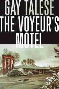 The voyeurs motel book sales