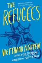Book The Refugees by Viet Thanh Nguyen
