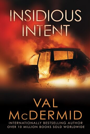 Insidious Intent by Val Mcdermid