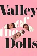 Book Valley of the Dolls by Jacqueline Susann