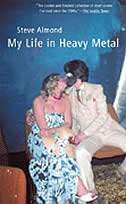 Book My Life in Heavy Metal: Stories by Steve Almond